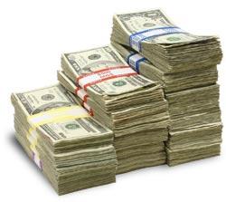 Revenue-based Funding.